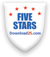 Horse Racing Software Downloads - 5                              stars award from www.download25.com