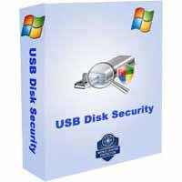 USB Disk Security provides 100% protection against any malicious
